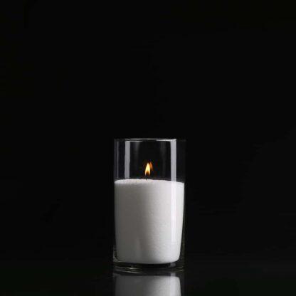 насыпная свеча 20 см