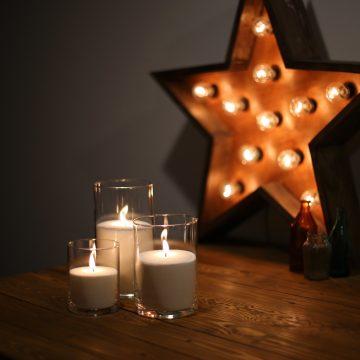 насыпные свечи купить 12 15 20 см
