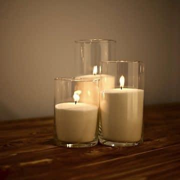 насыпные свечи купить 16 21 26 см