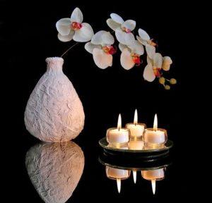 Китайцы И Свечи