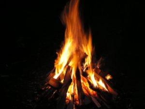История Огня
