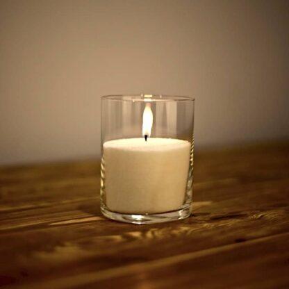 насыпная свеча 12 см купить