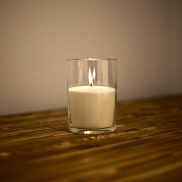 свеча 16 см