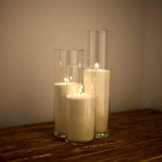 насыпные свечи 31 38 47 см