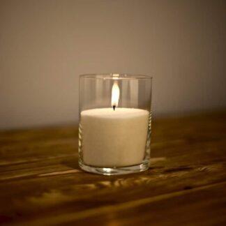 Насыпные свечи аренда: свеча 12 см