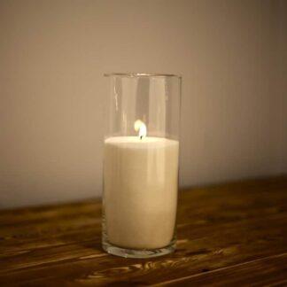 Насыпные свечи аренда: свеча 26 см