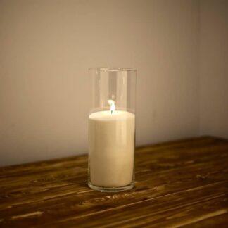 Насыпные свечи аренда свеча 31 см