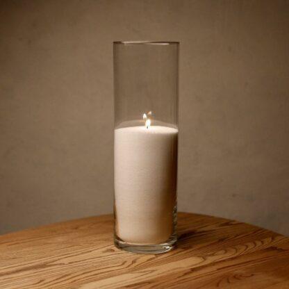 насыпная свеча 38 см