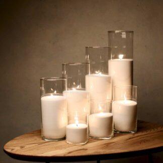 Насыпные свечи купить: набор 7 штук